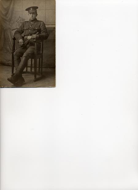 Profile picture for Arthur Frederick Whitrod