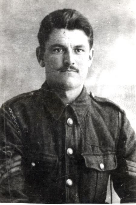 Profile picture for Roper Henry Whitrod