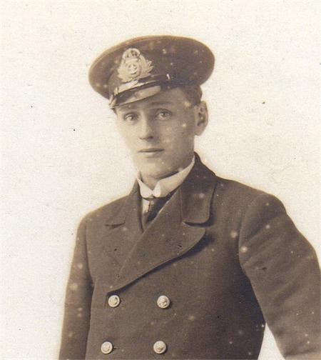 Profile picture for William Herbert Harland