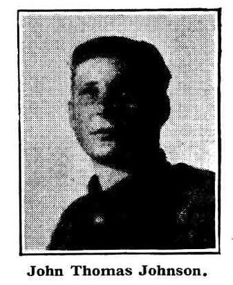 Profile picture for John T Johnson