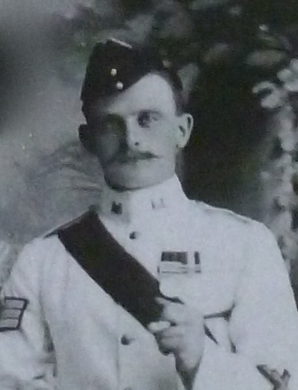 Profile picture for Oliver William Parkinson