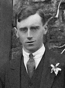 Profile picture for Harvey Bernard Clarke
