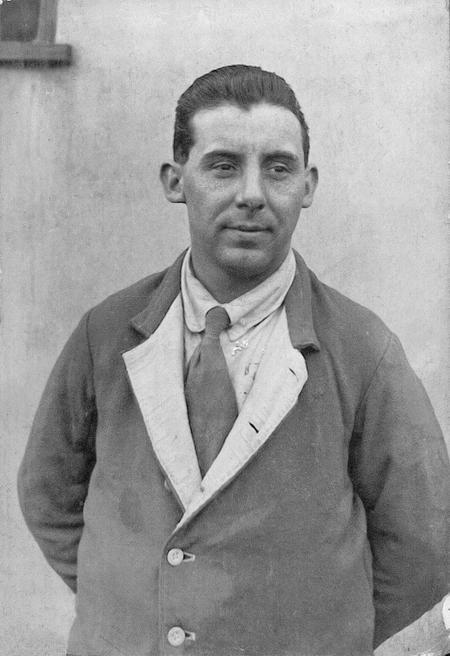 Profile picture for Joseph Frederick Birch
