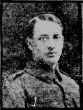 Profile picture for George William Cook