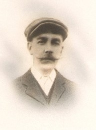 Profile picture for Horace Alfred Ward