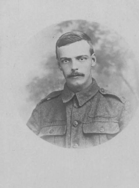 Profile picture for William Bendall