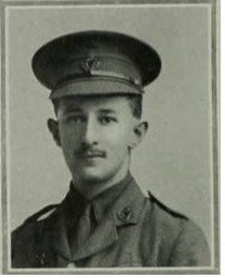 Profile picture for Geoffrey Russell Fenton