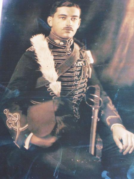 Profile picture for Norman Hugh Huttenbach