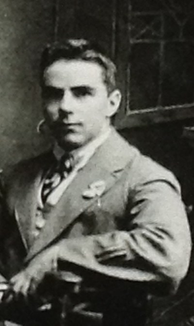 Profile picture for William Andrew Biggs