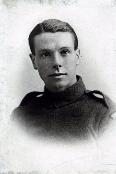Profile picture for Alfred Reid