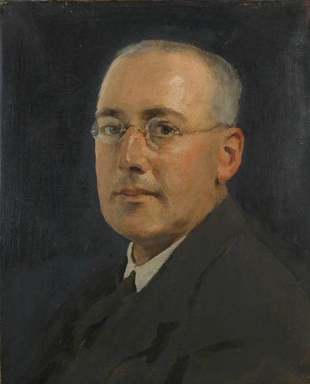 Profile picture for Gilbert Rogers