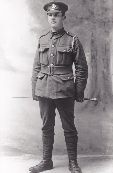 Profile picture for Ernest Pressy