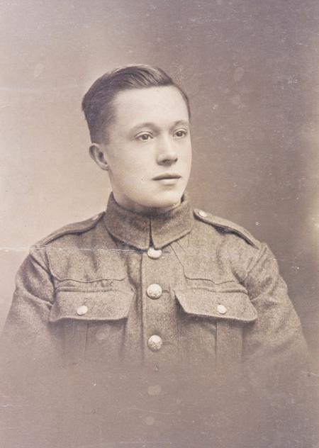 Profile picture for Arthur Burg