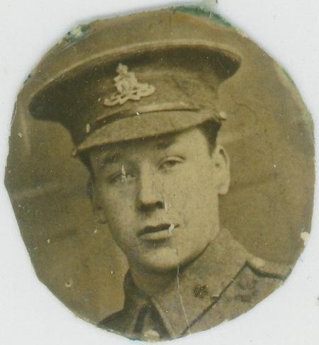 Profile picture for William Thomas Cawdery