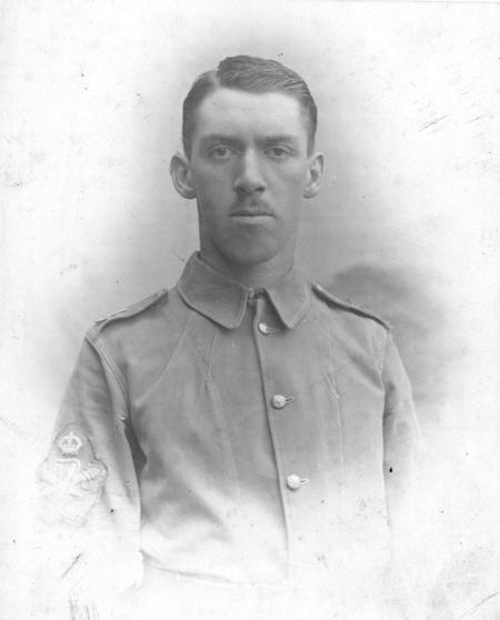 Profile picture for William Graham