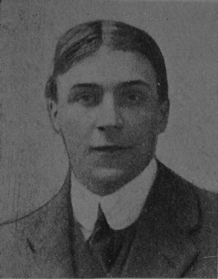 Profile picture for William Merrifield