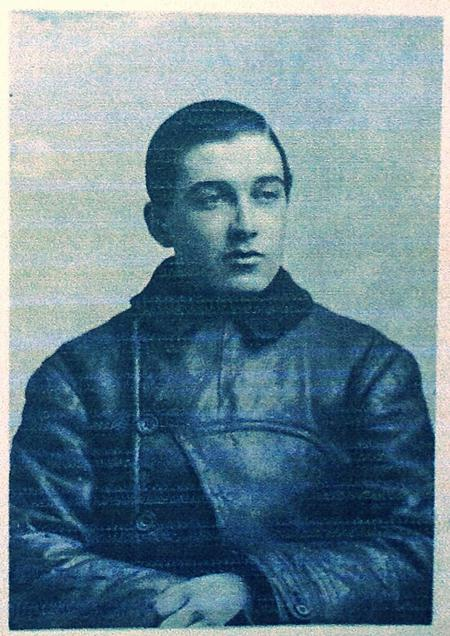 Profile picture for Joseph Frederick Ridgway