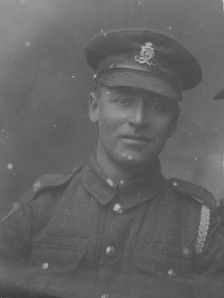 Profile picture for Alfred William Hopkins