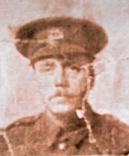 Profile picture for Joseph Plowman