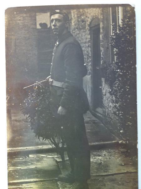 Profile picture for George Arthur Harvey