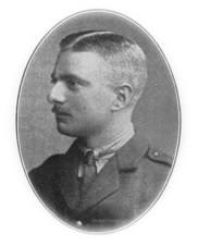 Profile picture for Francis Gustave De Stacpoole