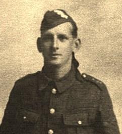 Profile picture for Bertram Sampson