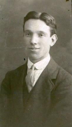Profile picture for William Edwin Noll