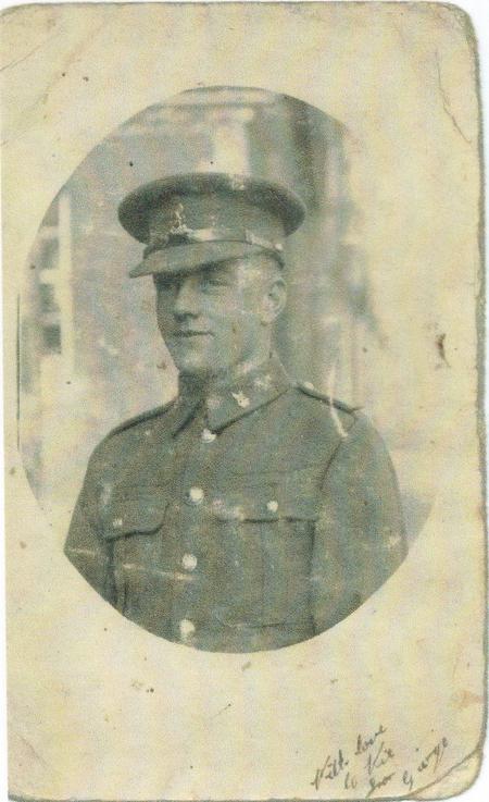 Profile picture for Silas Copper