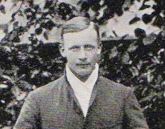 Profile picture for Ronald Owen Lagden