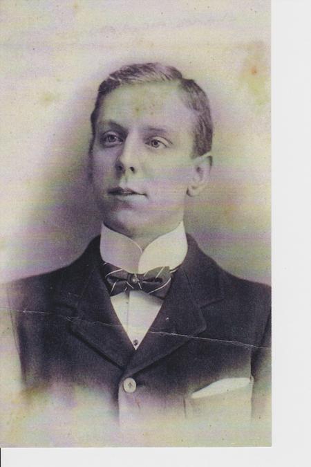 Profile picture for Charles A Aldridge