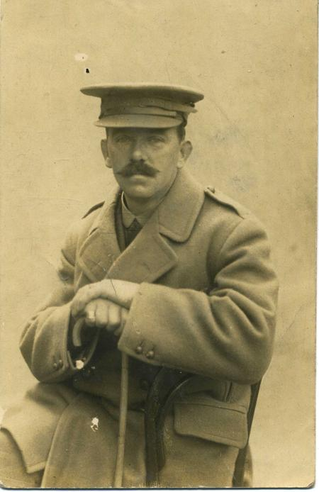 Profile picture for John Benjamin Mcdowell