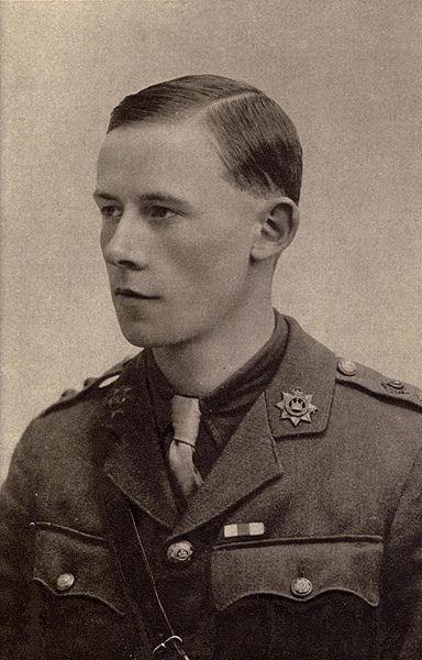 Profile picture for William Noel Hodgson