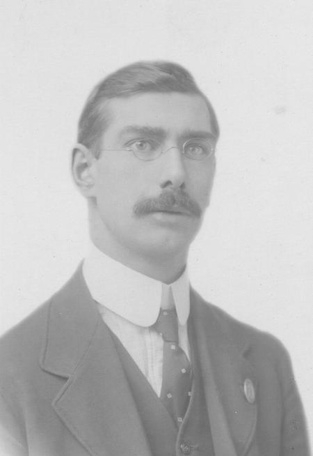 Profile picture for Eric Gordon England