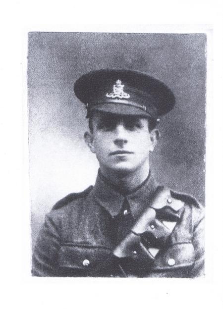 William George Ely
