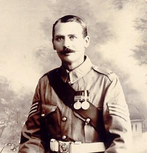 Profile picture for Thomas William Stratford