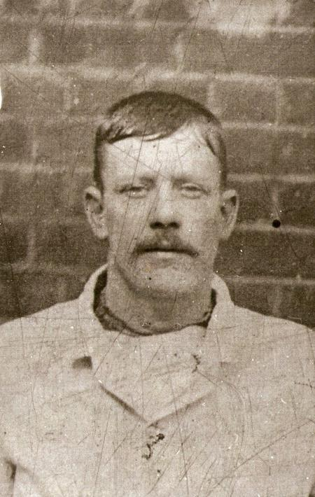 Profile picture for Frederick Sanders