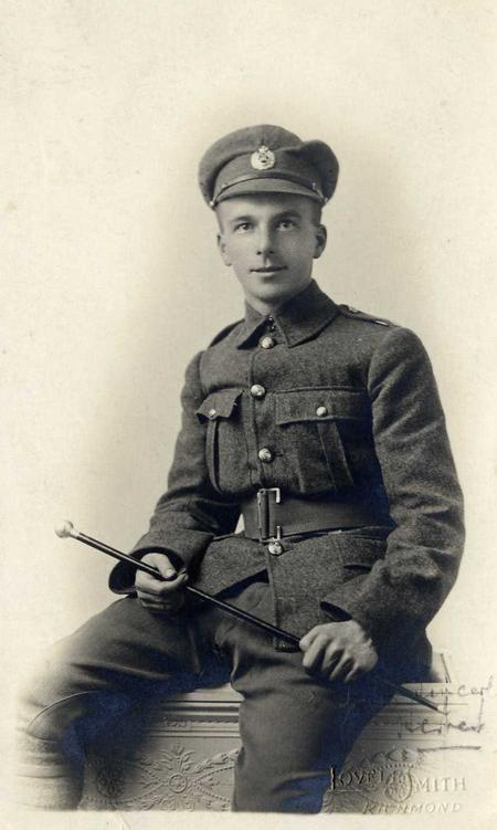 Profile picture for Herbert Owen Chaplin
