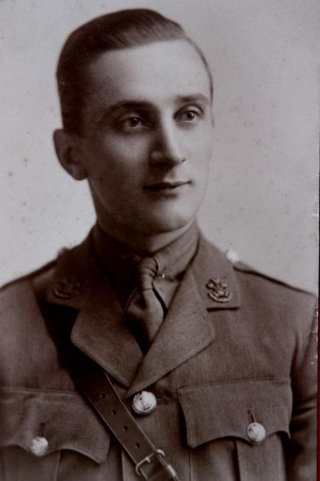 Profile picture for Douglas John Silk