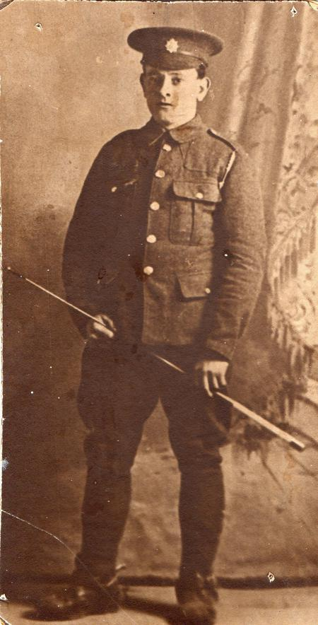 Profile picture for Harpley Appleby
