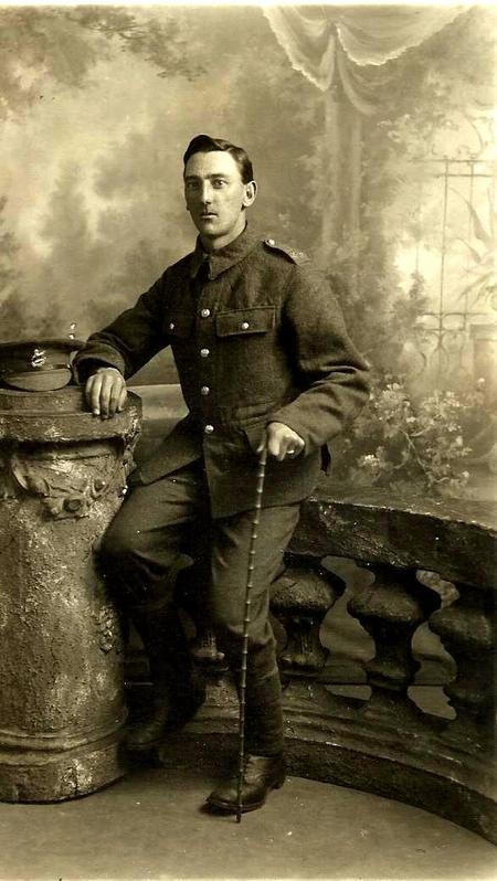 Profile picture for Matthias Porter