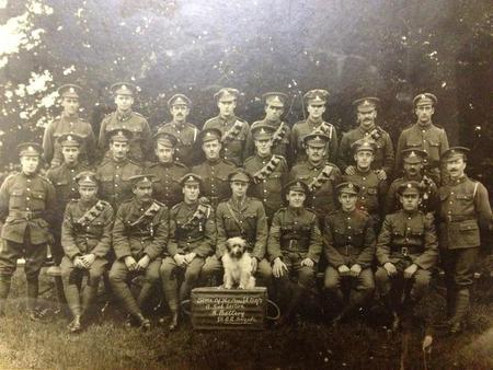 The 'Cornish Boys'