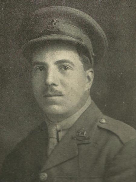 Frederick Holland Vicat