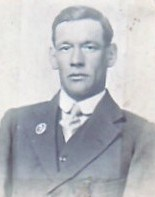 Profile picture for William Henry Shapter