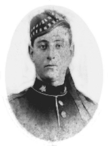 Profile picture for Joseph Cecil Warren