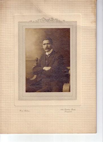 Profile picture for Herbert Love