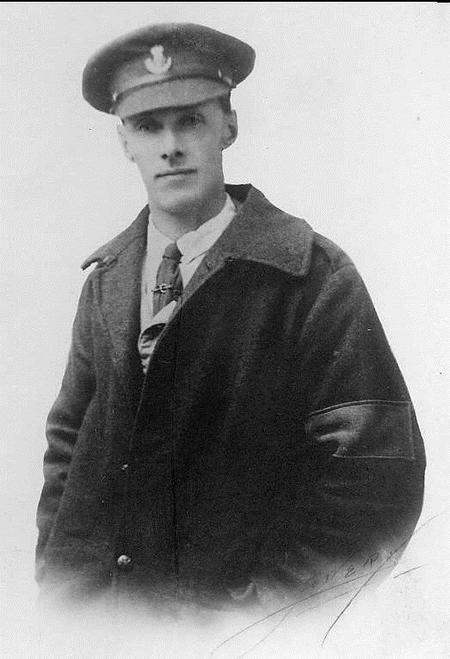 Profile picture for John George Lambert