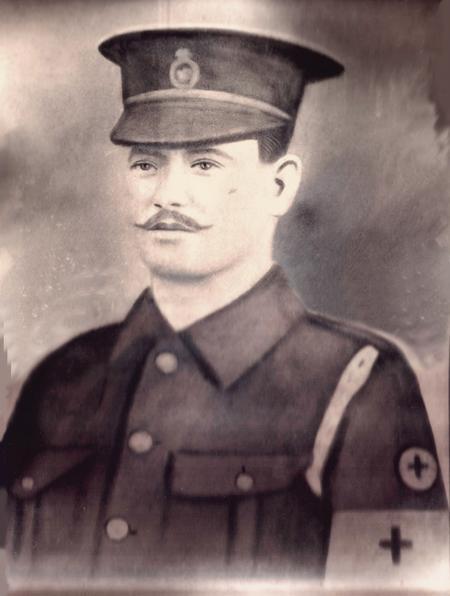 Richard Henry Richardson