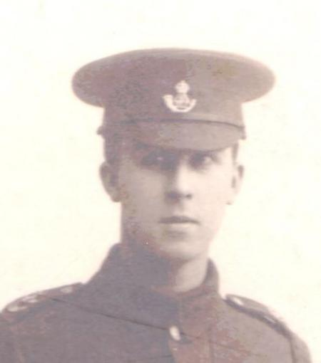 Profile picture for William Worthington Wilson