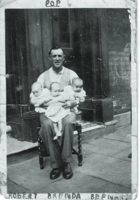 Profile picture for Robert Leonard Jones Wilkinson