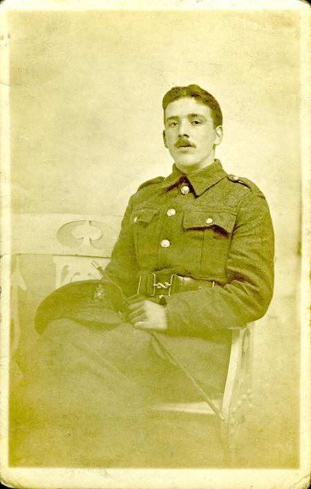 Profile picture for Thomas William Ames